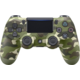 Sony PS4 DualShock 4 v2, green camo