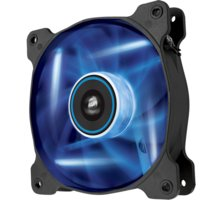 Corsair Air Series AF120 Quiet LED Blue Edition, 120mm, Twin pack - CO-9050016-BLED