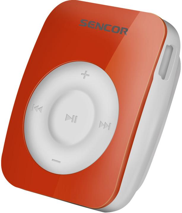 Sencor SFP 1360 RD, 4GB