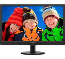 "Philips 203V5LSB26 - LED monitor 20"" - 203V5LSB26/10"