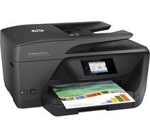HP Officejet Pro 6960 - J7K33A + Herní podložka pod myš A4tech Bloody B-072 (v ceně 199,-)