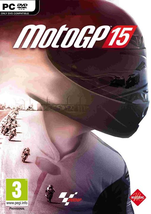 MotoGP 15 - PC
