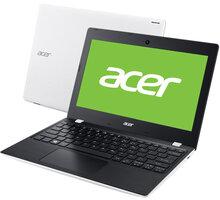 Acer Aspire One 11 (AO1-132-C9M9), bílá - NX.SHPEC.002