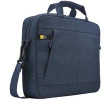 "CaseLogic Huxton taška na notebook 13,3"" HUXA113B, modrá - CL-HUXA113B"