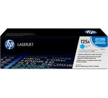 HP CB541A, azurový