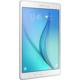 """Samsung SM-T555 Galaxy Tab A LTE, 9.7"""" - 16GB, bílá"""