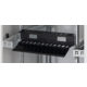 """Triton vyvazovací panel RAB-VP-X31-A1, 19"""", 2U, plastový"""