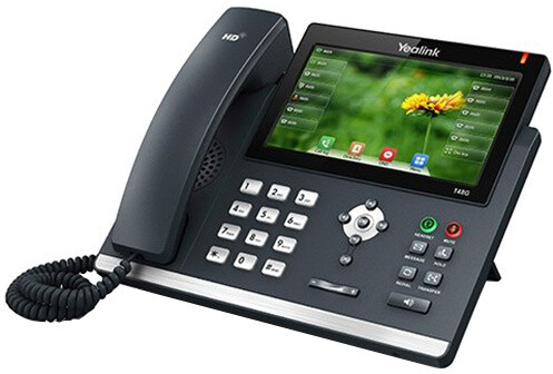 YEALINK SIP-T48G telefon