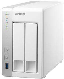 QNAP TS-231