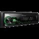 Pioneer MVH-180UBG + 4GB USB flash