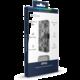 FIXED Opus pouzdro typu kniha pro Samsung Galaxy J1 (2016), motiv White Stripes