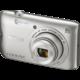 Nikon Coolpix A300, stříbrná