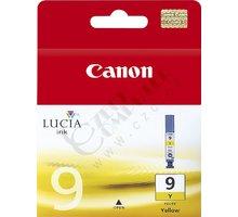 Canon PGI-9Y, žlutá - 1037B001