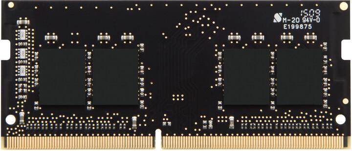 Kingston HyperX Impact Black 16GB (4x4GB) DDR4 2133 SODIMM