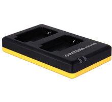 Patona nabíječka Foto Dual Quick Sony NP-BG1 USB - PT1940