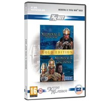 Medieval II: Total War Gold - PC - PC - CGD2654