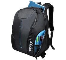 "Port HELSINKI batoh na 15,6"" notebook/zrcadlovka, černá - 400324 + Port HELSINKI batoh na 15,6"" notebook/zrcadlovka, černá"