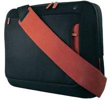 "Belkin Messenger 17"", černá/červená - F8N051EABR"