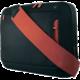 """Belkin Messenger 17"""", černá/červená"""