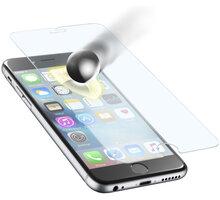 CellularLine Glass TETRA FORCE GLASS ochranné tvrzené sklo pro Apple iPhone 6, prémiové - TETRAGLASSIPH647