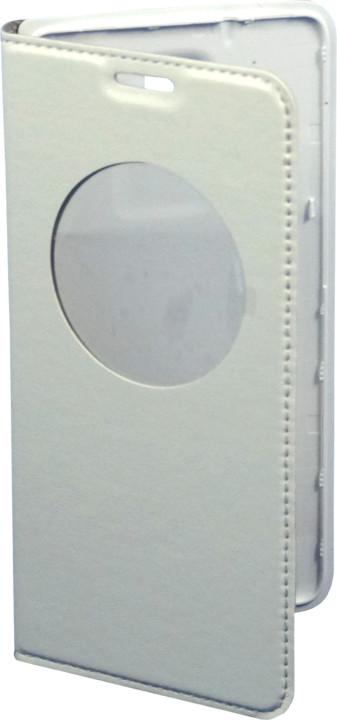 DOOGEE flipové pouzdro pro Doogee DG750