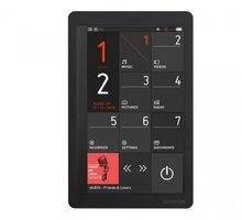 Cowon X9 - 16GB, černá - 8809290182302