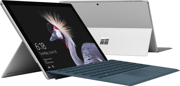 Microsoft Surface Pro i7 - 256GB