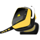 Corsair Gaming VOID Wireless SE, Yellowjacket