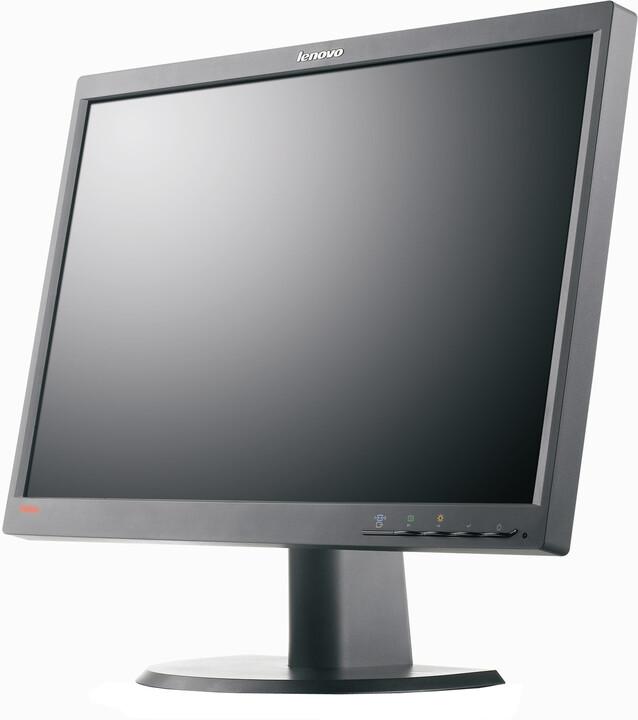"Lenovo ThinkVision LT2252p - LED monitor 22"""