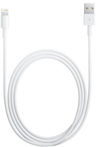 Apple, Lightning to USB Cable, 2m
