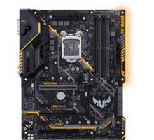 ASUS TUF Z370-PRO GAMING - Intel Z370 - 90MB0VL0-M0EAY0 + Bitdefender Internet Security, 1PC ,12 měsíců + Roční předplatné časopisu CHIP