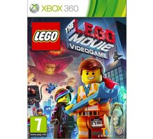 Lego Movie Videogame - X360 - 5051892159838