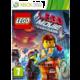Lego Movie Videogame - X360