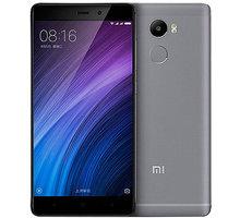 Xiaomi RedMi 4 - 16GB, černá