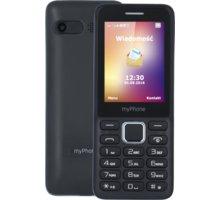 myPhone 6310, černá - TELMY6310BK