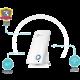 TP-LINK TL-WA850RE  + Webshare VIP Silver, 1 měsíc, 10GB, voucher zdarma k TP-LINKu
