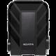ADATA HD710 Pro, USB3.1 - 1TB, černý