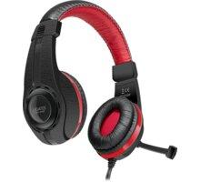 SpeedLink Legatos, černá - SL-450302-BK