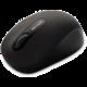 Microsoft Bluetooth Mobile Mouse 3600, černá