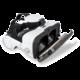 Forever VRB-200 3D brýle s mikrofonem,bílá