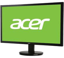 """Acer K202HQLAb - LED monitor 20"""" - UM.IX3EE.A01 + Dárek kniha Krysáci"""