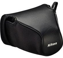 Nikon CS-CP4-8 kožené pouzdro pro P600/P530 - VJD00036