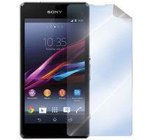 CELLY ochranná fólie displeje pro Sony Xperia Xperia Z1 Compact, lesklá, 2ks - SBF386