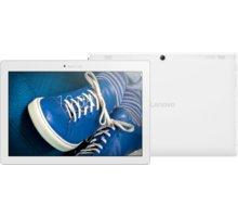 "Lenovo IdeaTab 2 A10-30 10,1"" - 16GB, LTE, bílá - ZA0D0086CZ"
