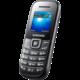 Samsung E1200, černá