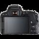 Canon EOS 200D, tělo, černá