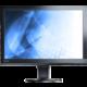 """EIZO CS240-BK - LED monitor 24"""""""