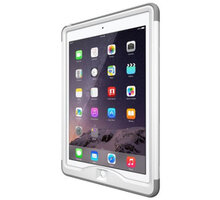 LifeProof Nüüd pouzdro pro iPad Air 2, bílé - 77-51006