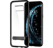 Spigen Ultra Hybrid S pro Samsung Galaxy S8+, jet black - 571CS21685