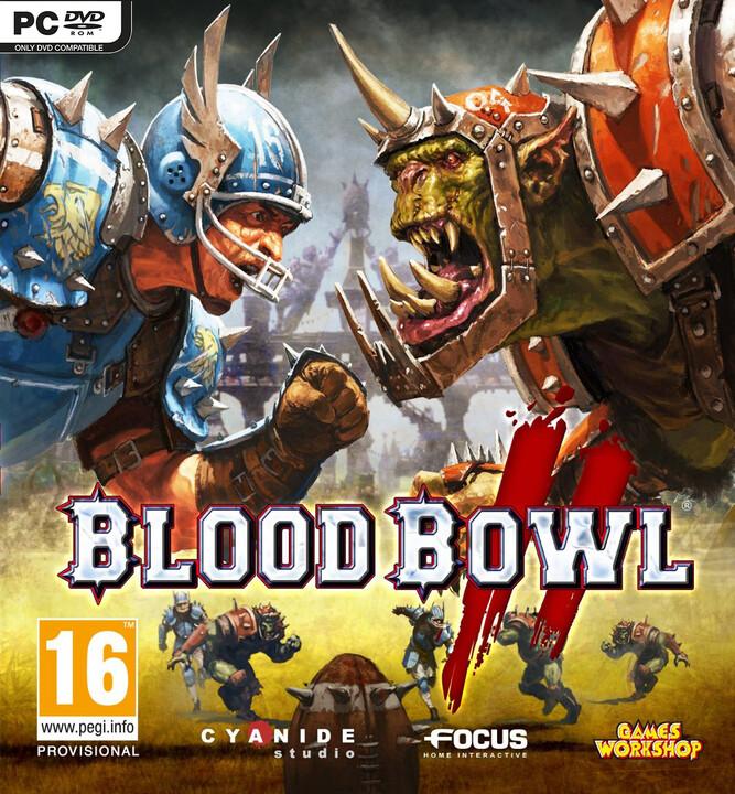 Blood Bowl 2 - PC